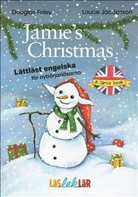 bokomslag Jamie's Christmas