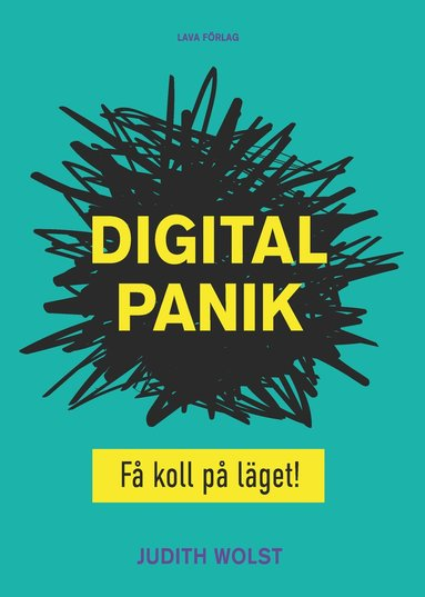 bokomslag Digital panik : Få koll på läget!