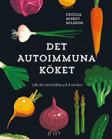 bokomslag Det autoimmuna köket