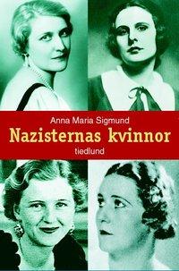 bokomslag Nazisternas kvinnor