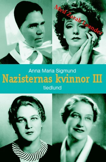 Nazisternas kvinnor III 1
