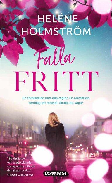 bokomslag Falla fritt