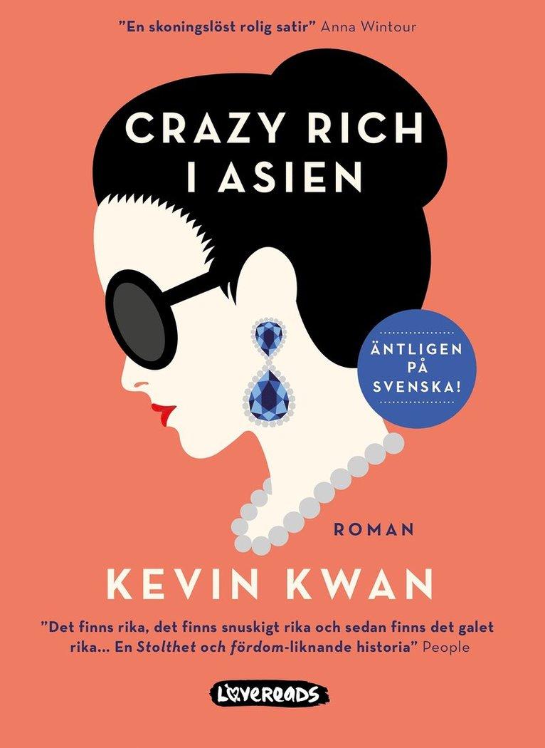 Crazy rich i Asien 1