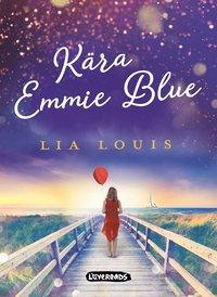 bokomslag Kära Emmie Blue