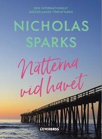 bokomslag Nätterna vid havet