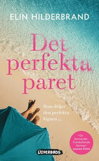 bokomslag Det perfekta paret