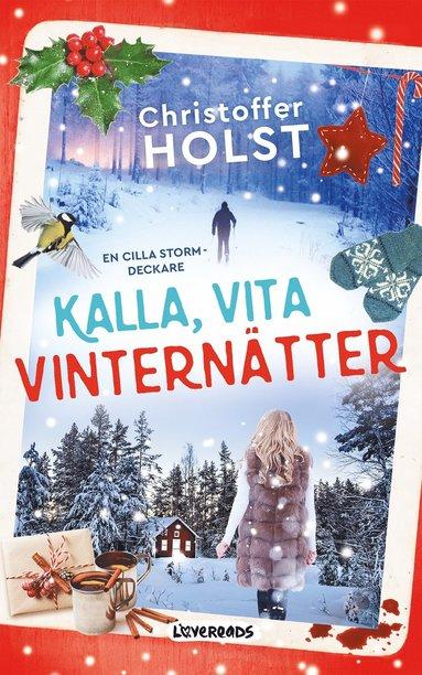 bokomslag Kalla, vita vinternätter