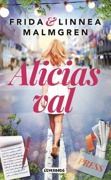 bokomslag Alicias val