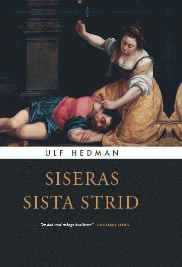 bokomslag Siseras sista strid
