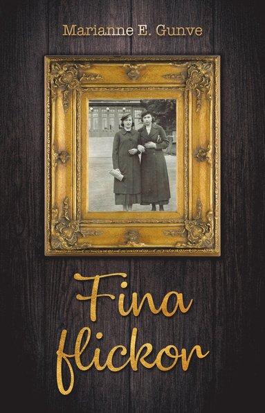 bokomslag Fina flickor