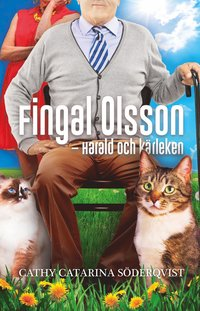 bokomslag Fingal Olsson - Harald och kärleken