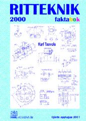 bokomslag Ritteknik 2000 faktabok