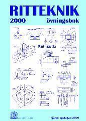 bokomslag Ritteknik 2000 övningsbok