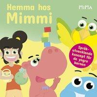 bokomslag Hemma hos Mimmi