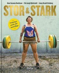 bokomslag Stor och stark