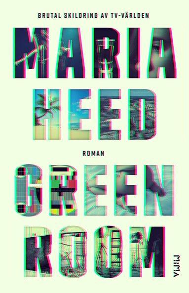 bokomslag Green Room
