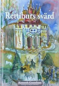 bokomslag Rettiburs svärd