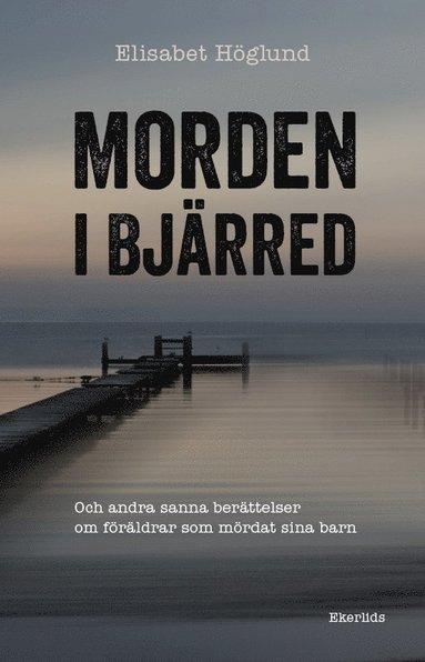 bokomslag Morden i Bjärred : och andra berättelser om föräldrar som mördat sina barn