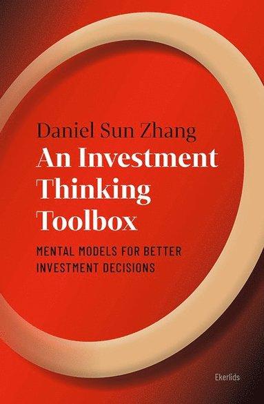 bokomslag An Investment Thinking Toolbox