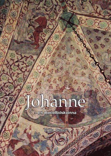 bokomslag Johanne