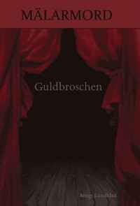 bokomslag Guldbroschen : detektivroman