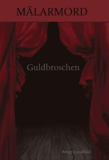 bokomslag Guldbroschen