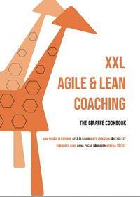 bokomslag XXL Agile & lean coaching