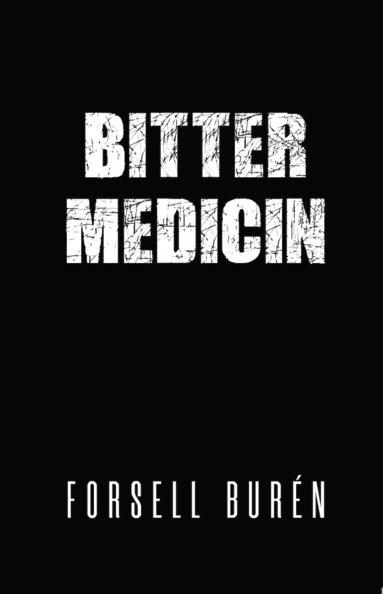 bokomslag Bitter medicin