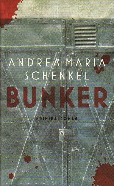 bokomslag Bunker
