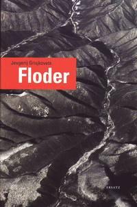 bokomslag Floder