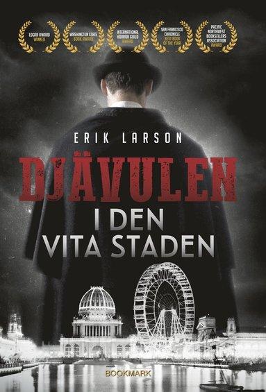 bokomslag Djävulen i den vita staden