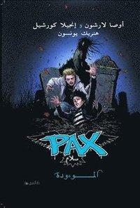 bokomslag Pax. Mylingen (Arabiska)