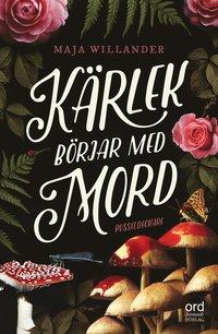 bokomslag Kärlek börjar med mord