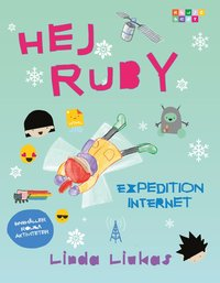 bokomslag Hej Ruby : expedition internet