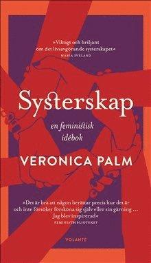 bokomslag Systerskap : en feministisk idébok