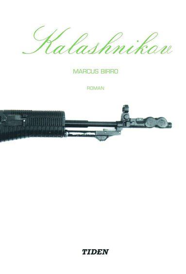 bokomslag Kalashnikov