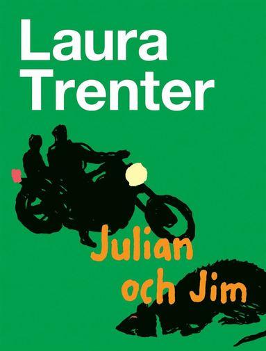 bokomslag Julian och Jim