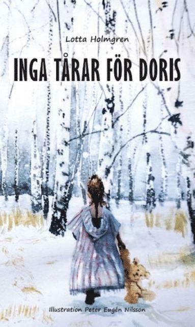 bokomslag Inga tårar för Doris