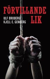 bokomslag Förvillande lik : En polisroman