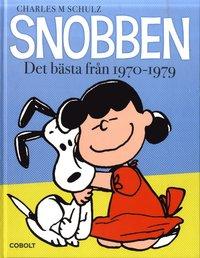 bokomslag Snobben. Det bästa från 1970-1979