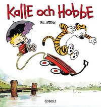 bokomslag Kalle och Hobbe