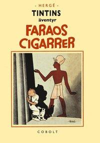 bokomslag Faraos cigarrer