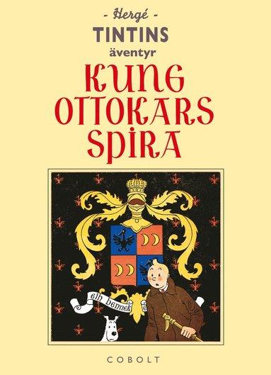 bokomslag Kung Ottokars spira