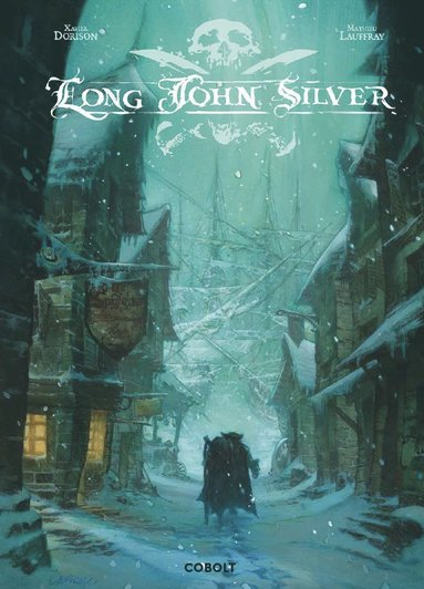 bokomslag Long John Silver 1