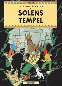 bokomslag Solens tempel