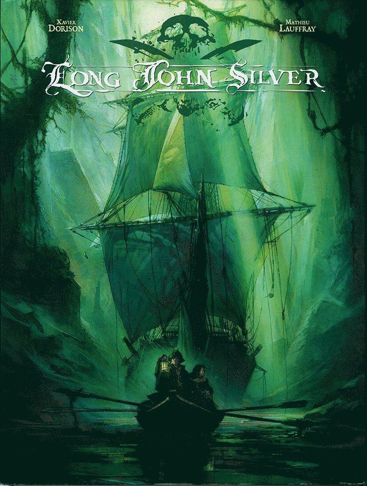 Long John Silver 2 1