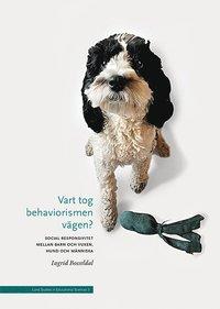 bokomslag Vart tog behaviorismen vägen?