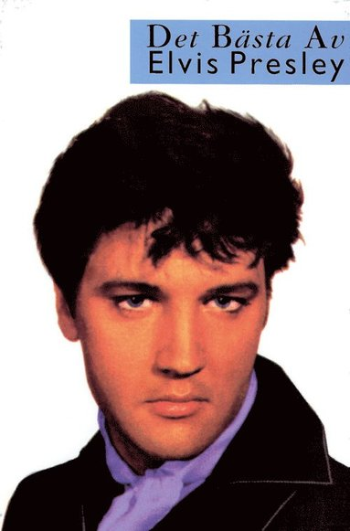 bokomslag Det bästa av Elvis Presley