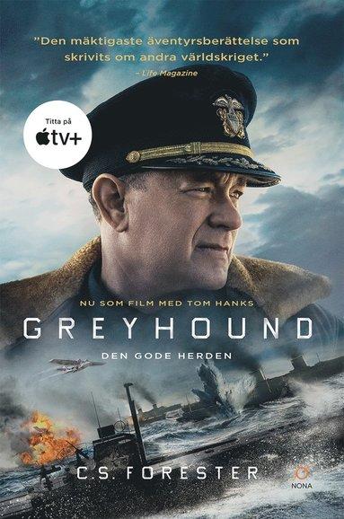 bokomslag Greyhound : Den gode herden