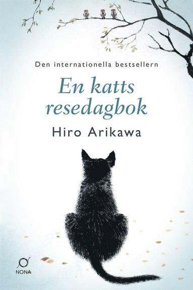 bokomslag En katts resedagbok